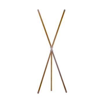 """DigitalNO STAMPANI BANER ZA  X-Baner-Display """"Wood"""""""