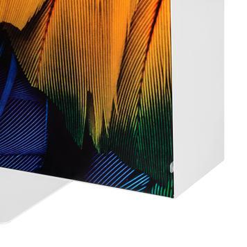 "LED streč okvir ""Lumos""- 100 mm, dvostrani"
