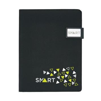 Basic Tech Portfolio, crni