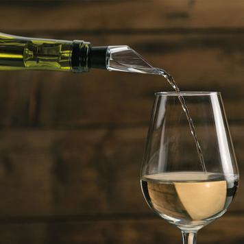 """""""PILBARA"""" Stilvoller und innovativer Weinkühler"""