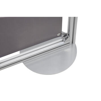 digitalno stampani baner za preklopni baner-zid