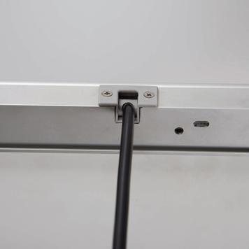 Vodootporni LED svetlosni okvir